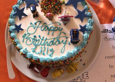 BParty Cake